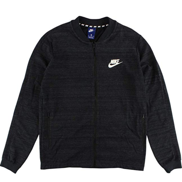 Nike Advance 15 jacket green grey