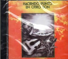 "HACIENDO PUNTO EN OTRO SON - ""OUBAO MOIN"" - CD"
