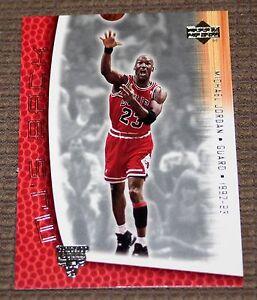 Michael-Jordan-2001-Upper-Deck-MJ-039-s-Back-1992-93-64-POINT-vs-ORLANDO-card