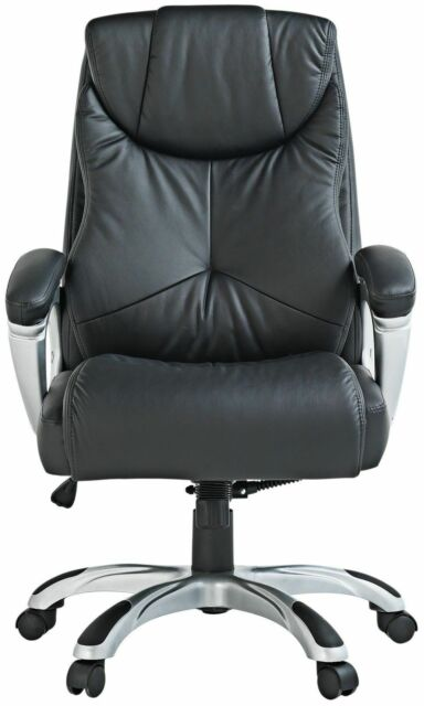 Miraculous X Rocker Xroc5645 Executive Height Adjustable Office Chair Black Uwap Interior Chair Design Uwaporg