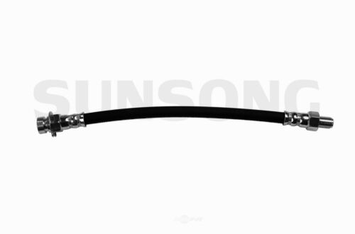 Brake Hydraulic Hose Front Sunsong North America 2203575