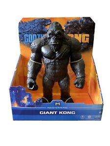 """Kong Legendary Godzilla Vs Playmates 11/"""" Tall Figure GIANT GODZILLA /& KONG"""