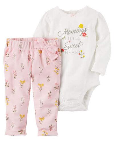 Carter/'s Mommys Little Sweet Heart Pans set