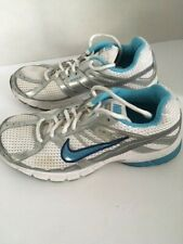 2b1692ba844e item 6 Nike Air Alaris+ 3 Running Shoes Women s Size 8 EUR 39 Silver Blue  Athletic -Nike Air Alaris+ 3 Running Shoes Women s Size 8 EUR 39 Silver Blue  ...