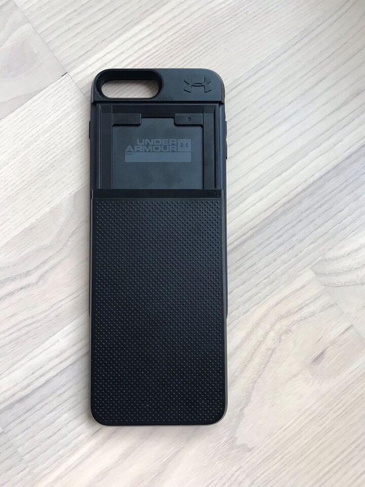 iPhone 6S Plus, 64 GB, sort
