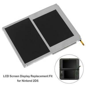 For-Nintendo-2DS-Console-LCD-Screen-Display-Top-Bottom-Replacement-Repair-Part
