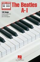 The Beatles A-i Sheet Music Piano Chord Songbook 000312017