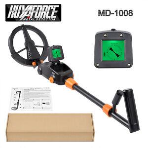 1008A-Metal-Detector-LCD-Gold-Hunter-Sensitive-Waterproof-Underground-Ajustable