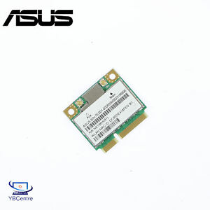 Asus X501A Notebook Atheros WLAN Drivers Download