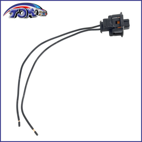 Engine Coolant Temperature Sensor Connector-Fuel Injector Connector For S1024
