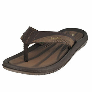 9d46097f91a4 Men s Rider Dunas XI Thong Sandal 7 M Brown brown for sale online