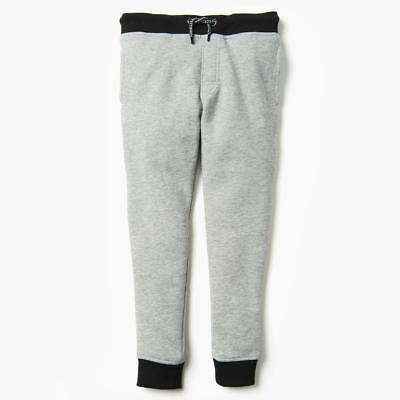NWT Gymboree Boys Pull on Pants Sweatpants Knit Jogger Gray Shipmates many sizes