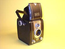 Bilora Bonita (6x6cm) - vintage box camera in very good condition