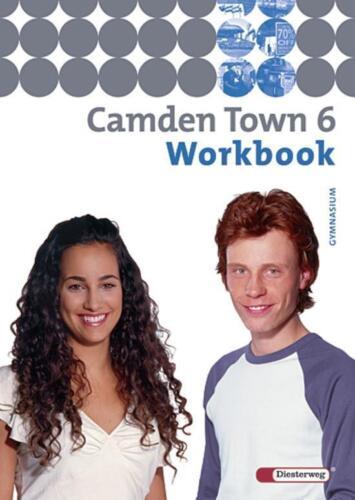 1 von 1 - Camden Town  WORKBOOK  - Allgemeine Ausgabe für Gymnasien Geheftet  Diesterweg