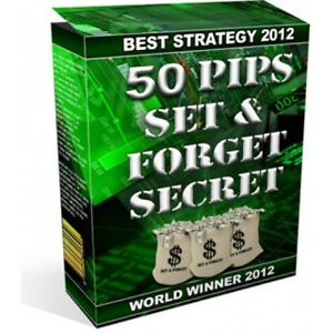 Set and forget forex trading system