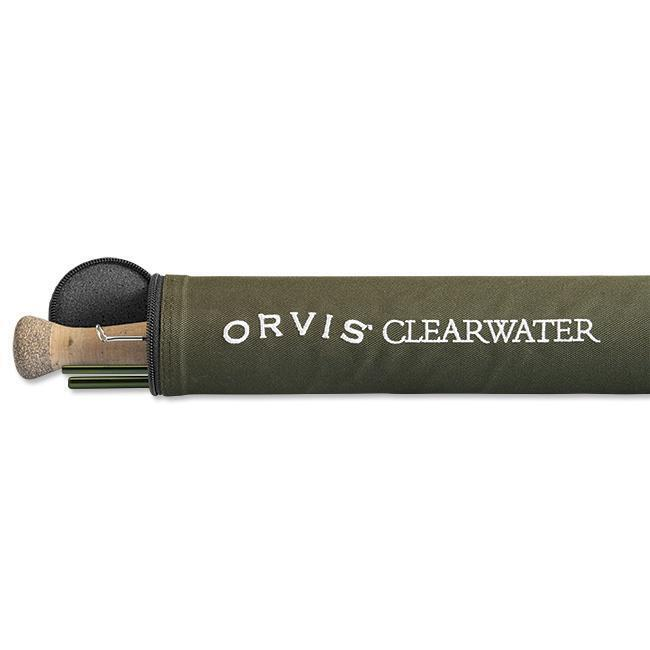Orvis  Clearwater Switch 11' 8wt 4 Piece Fly Rod  online sale