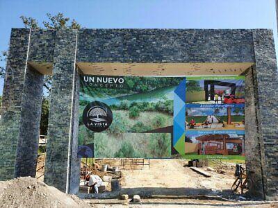 Lotes en venta Fraccionamiento La Vista, Martinez de la Torre Veracruz, Ver.