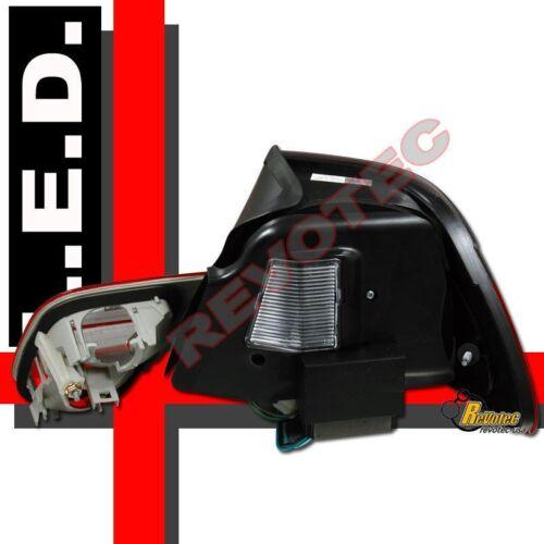 00 01 02 03 BMW E46 Convertible 323Ci 325Ci 330Ci LED Tail Lights 1 Pair