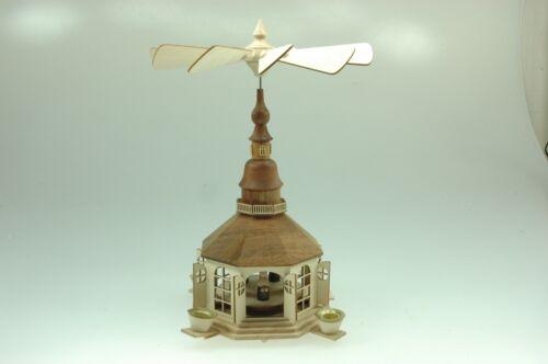 Rauta Erzgebirge 213 Kirchenpyramide Seiffener Kirche NEU und OVP