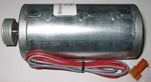 Buhler-24-V-DC-PM-Large-Hobby-Robot-4000-RPM-Motor-1-034-Grooved-Aluminum-Pulley