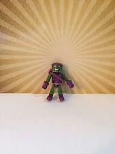 Marvel Minimates TRU Villians Bring on the Bad Guys Green Goblin CHEAP Intl Ship