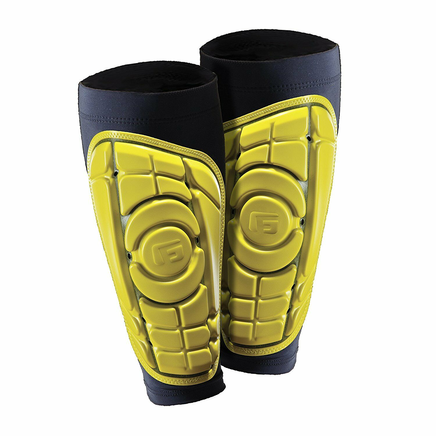 Football G-Form Kids Pro-S Shin Guard Pads Advanced Technology Impact Predection