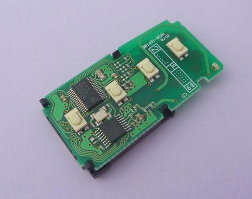 Unlocked OEM TOYOTA RAV4 HYQ14FBA smart key keyless entry remote fob 0020 G