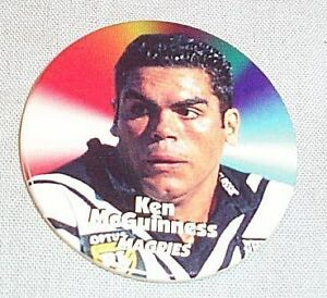 1997-RUGBY-LEAGUE-TAZO-37-KEN-McGUINNESS-WESTS