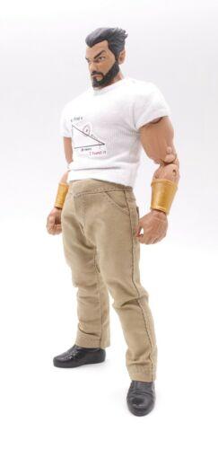 M Pants for Mezco Marvel Legends No Figure
