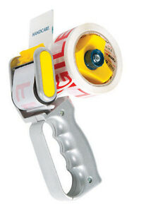 Metal-Pistol-Grip-Tape-Gun-Dispenser-EHD50-for-50mm-Wide-75mm-Core-Tape-Qty-1