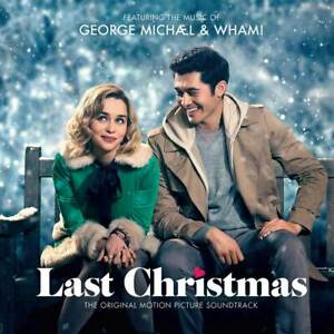 George-Michael-amp-Wham-Last-Christmas-OST-NEW-CD-Soundtrack