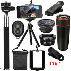 10-in-1-Phone-Camera-Lens-Top-Travel-Kit-For-Mobile-Smart-CellPhone-Accessories