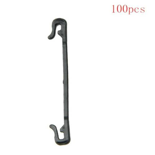 Vines Fixing Buckle Plants Grafting Vegetable Stems Fixing Ring Grape Vines Clip