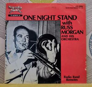 One night stand in usa