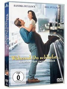 Waehrend-Du-schliefst-DVD-NEU-OVP-Romantik-Komoedie-mit-Sandra-Bullock