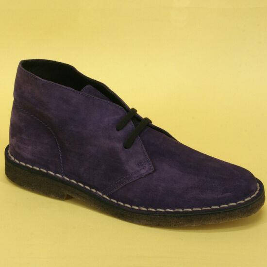Sax POLACCO CAMOSCIO mod. 20900 col. violet