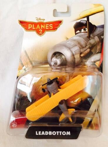 Disney Planes 2 Leadbottom cbn14 Mattel QUALITE