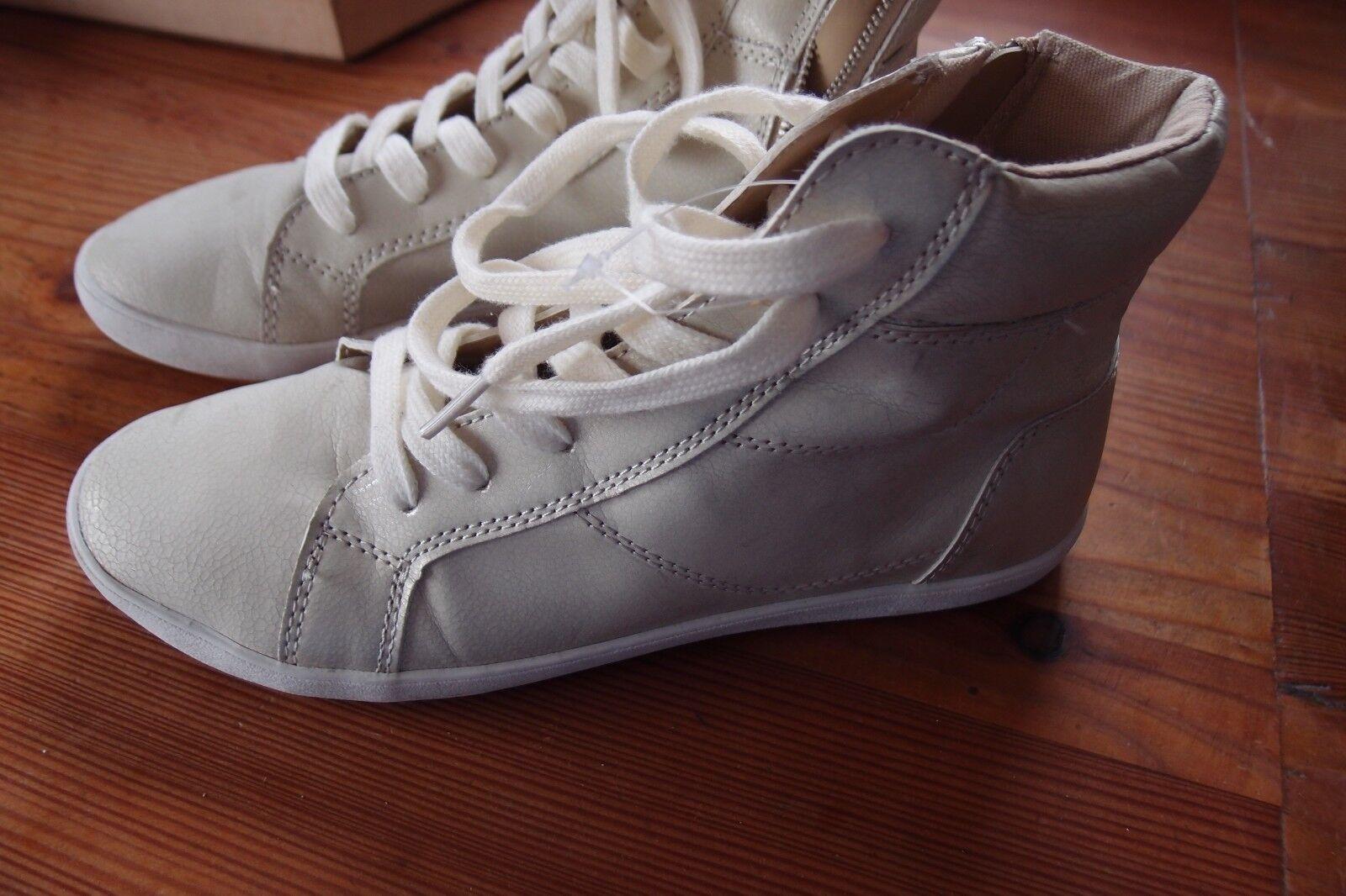Sneaker von Gr. BlueMotion * Gr. von 39 ** knöchelhoch 906251