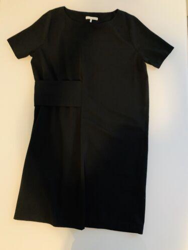 Oak and Fort- Black Dress Sz M