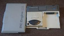 Console NEC PC Engine CDROM² + IFU30 import JAP loose