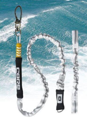 Kitesurfen CORE SENSOR PRO LEASH 2S Weiterer Wassersport