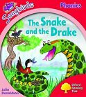 Oxford Reading Tree: Level 4: Songbirds: the Snake and the Drake by Julia Donaldson, Clare Kirtley (Paperback, 2008)