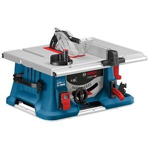 Bosch Tischsäge GTS 635-216 (ohne Arbeitstisch) - 0601B42000 Tischkreissäge