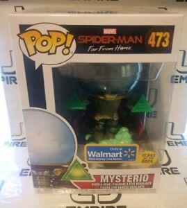 Funko-Pop-Marvel-Walmart-Exclusive-Mysterio-SpiderMan-Far-From-Home-473