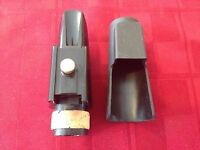 Jamms Clarinet Mouthpiece With Cap