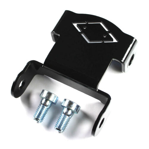 Tank lift 50 mm compatible con Harley Davidson Dyna modelos 06-17//Iron Optics