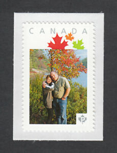 AUTUMN-SEASON-COLOURS-FALL-picture-postage-stamp-MNH-Canada-2013-P3sn14