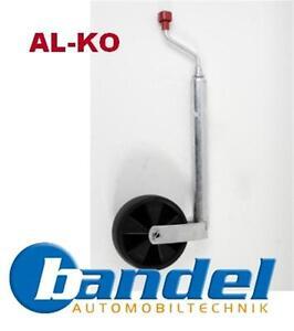 ALKO-AL-KO-STUTZRAD-PLUS-48mm-150kg-STUTZLAST-ANHANGER-WOHNWAGEN