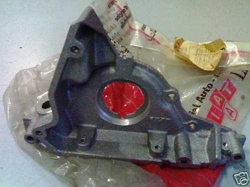 FIAT RITMO//REGATA Diesel COPERCHIO DISTRIBUZIONE  4431456
