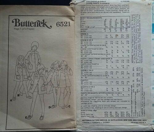 Lot #20 Children/'s Teens Junior Boys Girls Sewing Patterns 60/'s-2000/'s U Pick